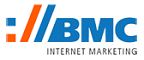 BMC Internet Marketing Logo